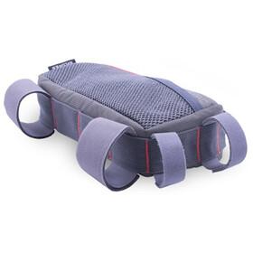 Acepac Fuel Bolsa de Cuadro M, grey